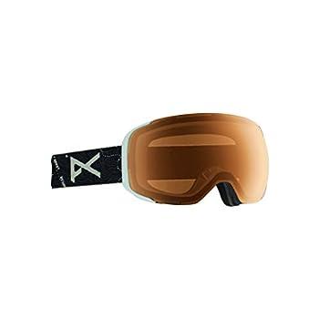 Image of Anon M2 w/Spare Goggles Mens Goggles