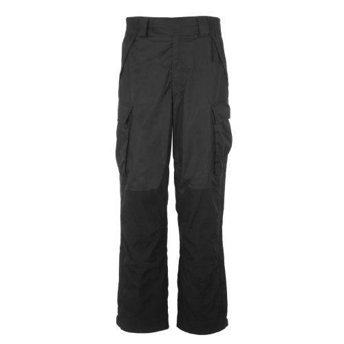 5.11 Tactical Patrol Rain Pant, Black, Large Regular by 5.11