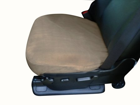 Seat Cover Pair For All Mazda 3 Cars Bottoms Only Cr