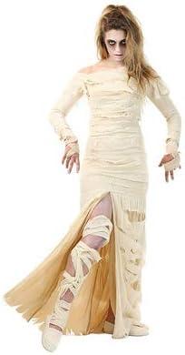 JIAWEI Halloween Horror Momias Disfraces Unisex para Halloween ...