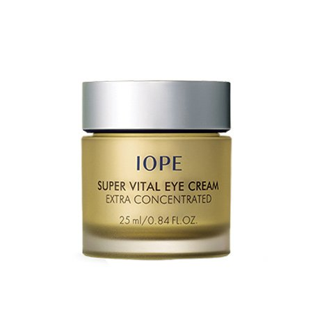 IOPE Super Vital Eye Cream Extra Concentrated 25ml