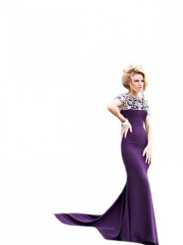 93017 dress - 1