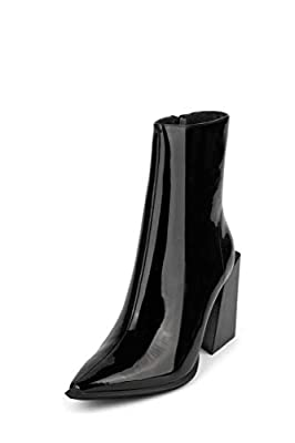 Jeffrey Campbell Womens LA-Siren Boot