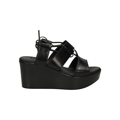 noir Chaussures femme noir sport pour FRAU EU de 39 Noir d'extérieur PFYwqfn