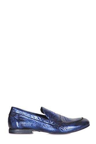 Strategia - Zapatos Bajos - 310398 - Azul Blu