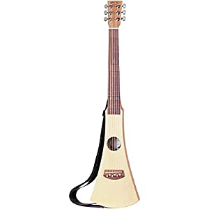 Martin Steel-String Backpacker Acoustic Guitar, from Martin