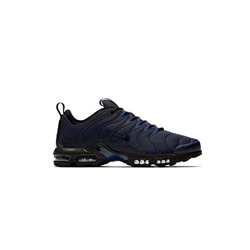 Nike Air Max Plus Tn Ultra Livsstil Sneakers Herre Obsidian / Sort-gym Blå Nye 898015-404 - 8,5