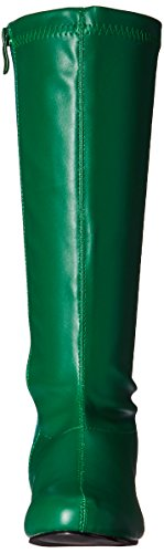 Green Women's Boot Engineer Shoes 106 Avenge Ellie Wqn4Y5SB