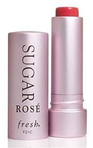 Fresh Sugar ROSE Tinted Lip Treatment SPF 15 (Half Size)
