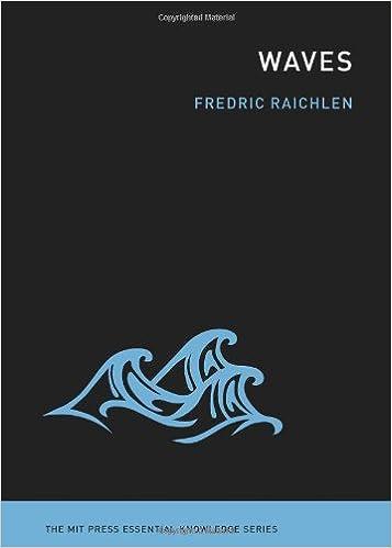 Waves (MIT Press Essential Knowledge)