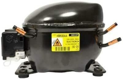 REPORSHOP - Motor COMPRESOR FRIGORIFICO Acc CUBIGEL HMK80 1/6 Gas ...