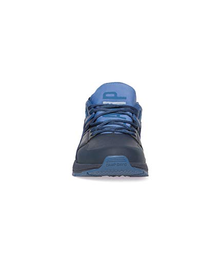 Camp David Sneaker Blu Uomo David Camp Sneaker Blu Uomo 66qawrxT4
