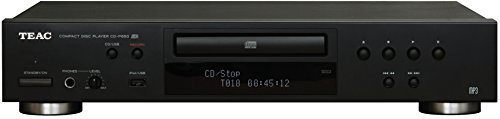 Teac Compact Disc Player with USB and iPod Digital Interface with Wireless Remote