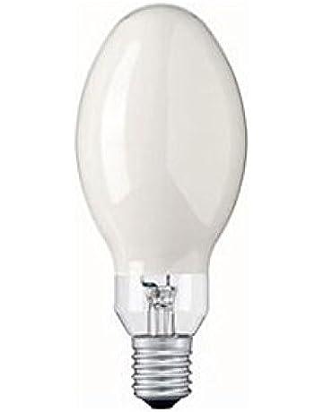 Lampada a vapori di mercurio HLF 50W a bulbo opale necessita di reattore
