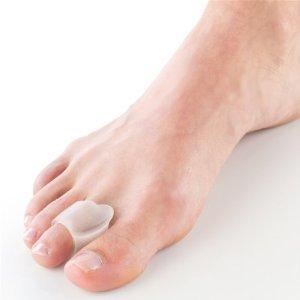 Gel Toe Spreader with Loop by FootSmart