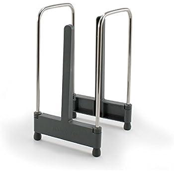 Amazon.com: winco cb-6 K Tabla de cortar rack, con ...
