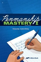 Penmanship Mastery I for sale  Delivered anywhere in Canada