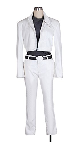 Dreamcosplay Anime Blood Blockade Battlefront Zapp Renfro Cosplay Costume by Dreamcosplay