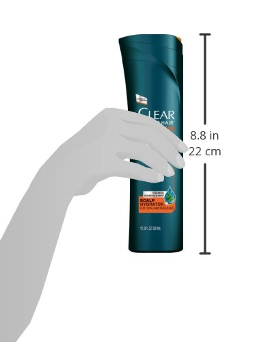Clear 2 in 1 Shampoo + Conditioner, Complete Care 12.9 oz