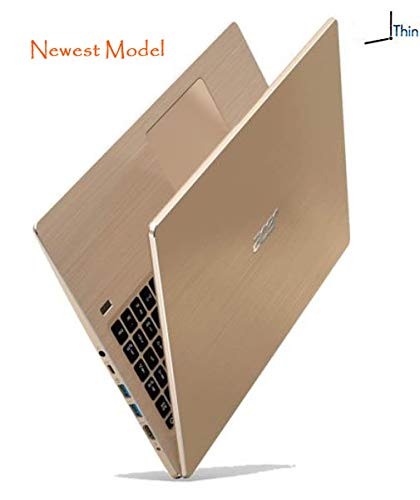 Acer Swift 3 SF315-52 Slim Laptop in Gold 8th Gen. for sale  Delivered anywhere in USA