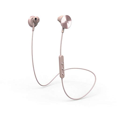 (i.am Buttons Premium Wireless Bluetooth Earphones. Tailored Fit With Immersive Sound)