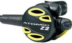 Atomic T2 Octopus Yellow 36 HOSE