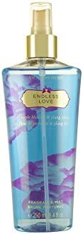 Victoria s Secret Fragrance Mist, Endless Love, 8.4 Ounce