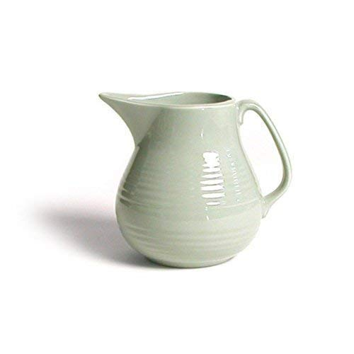 Bauer Pottery Monterey Pitcher (California Pottery Companies)