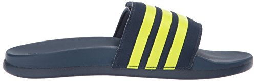 Yellow Sandales Solar Enfants Semi Yellow Solar Collegiate Navy adidas Semi pour daxqnTH0OH