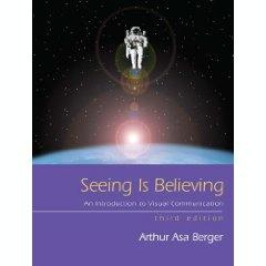 Seeing is Believing: An Introduction to Visual Communication (Custom 3rd Edition for Ashford University) ebook