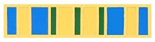 Military Outstanding Volunteer Service Medal (Military Outstanding Volunteer Service-LAPEL PIN)