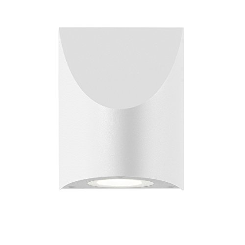 Sonneman 7222-98-WL One Light Wall Sconce