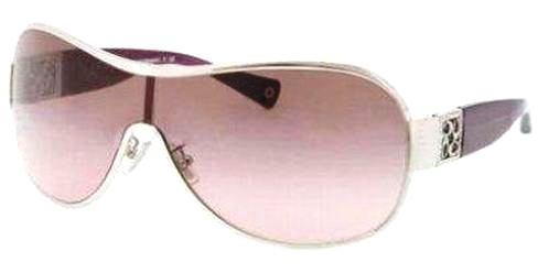 44716e4ab1ea Image Unavailable. Image not available for. Colour: Coach Reagan HC7005B  Sunglasses ...