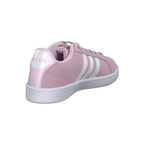 Cf adidas Clair Blanc femmes Chaussures tennis Advantage Aero Pink rose 0 Chaussures Lilac pour de fBawtt