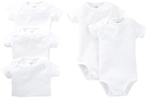Carters Baby Boys Pack Bodysuits