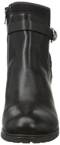 NP D LISE Boots NEW A Black ABX Ankle Geox Women's qIvAq