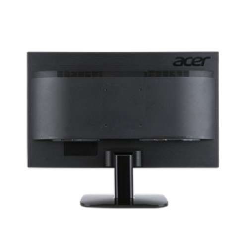 "2017 Newest Acer Business 24"" Full HD 1920 x 1080 IPS LCD/LED Widescreen Monitor with D-sub/DVI/HDMI, ComfyView Display, Blue Light Filter, Flicker-less,VESA Mount, Black"