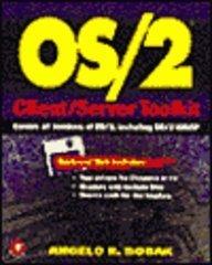 Os/2 Client/Server Tool Kit