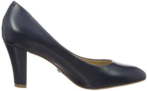 Buffalo London 177138, Scarpe con Tacco Donna Blu (Marinho 06)