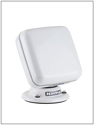 - NavPod PP4100 PowerPod Un-Cut (usable face 4.5