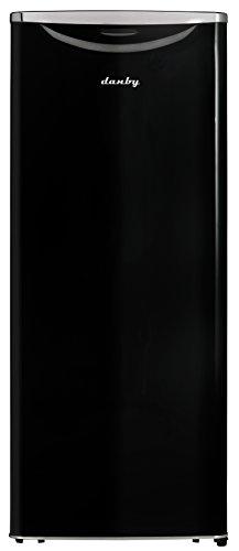 Danby DAR110A2MDB 11.0 cu.ft. Contemporary Classic All Refrigerator, - Wine Storage Danby