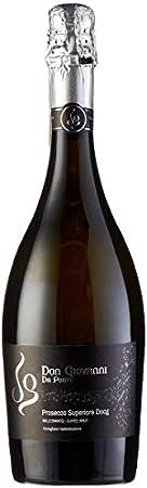 Andrea da Ponte Prosecco Don Giovanni Cuvée Brut - 750 ml