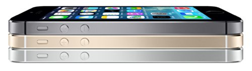 APPLE IPHONE 5S A1457 16GB SILVER ME433B/A FACTORY UNLOCKED 4G/LTE