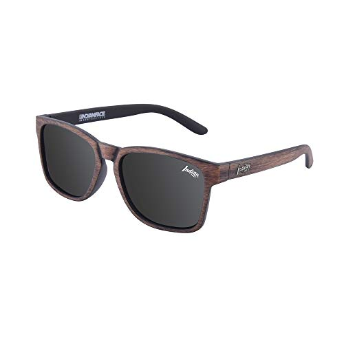 Wooden Brown INDIAN Free FACE 55 Sol Unisex Gafas Spirit THE de wqPOT6n