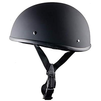 crazy al Low Profile no Mushroom Beanie Helmet (Medium) : Sports & Outdoors