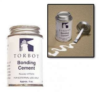 Liquid Bonding Cement-Packaging: 4 oz Can - UOM = Each 1