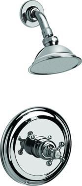 (Graff G-7115-C2S-OB-T Nantucket Trim for G-7115-C2S-OB Olive Bronze)