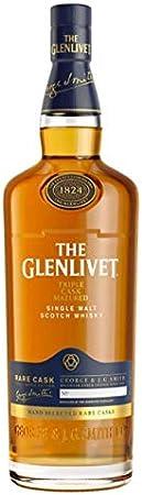 Glenlivet The Master Distiller's Reserve Small Batch Single Malt Scotch Whisky - 1000 ml