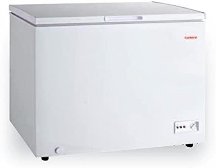 Congelador horizontal A+ 300 L Corberó CCH302LW: Amazon.es: Hogar