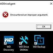 WD 2TB Blue My Passport Portable External Hard Drive - USB 3 0 -  WDBYFT0020BBL-WESN